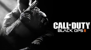 It is the Black Ops...2